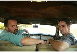 American Pickers: Banner Pick