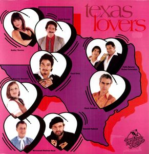 Texas Lovers /  Various