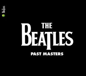 Past Masters [Import]
