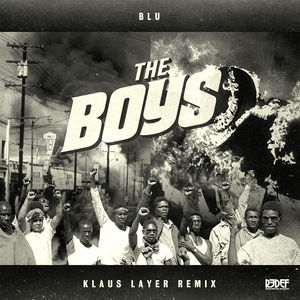 Boys (Remix) /  Instrumental