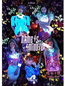 Name Is 4Minute [Import]