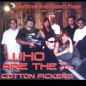 Heartbreak Hotel/ Sinners Prayer