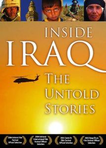 Inside Iraq: The Untold Story