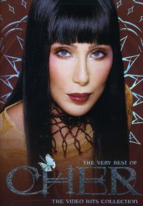 Very Best of Cher: The Video Hits Collection