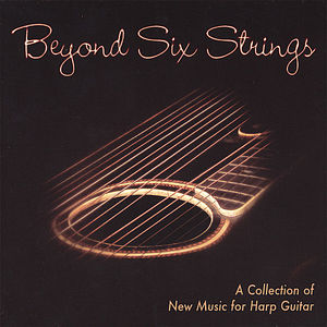 Beyond Six Strings