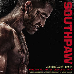 Southpaw (Original Soundtrack)