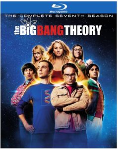 Big Bang Theory: The Complete Seventh Season