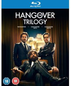 Hangover Trilogy