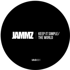 Keep It Simpl /  The World