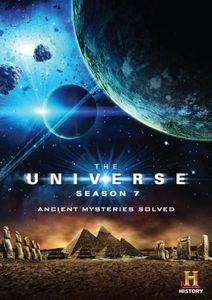 Universe - Season 7: Ancient Mysteries Solved