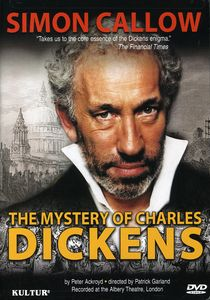Simon Gallow: The Mystery of Charles Dickens