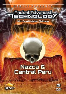 Ancient Advanced Technology in Nazca Central Peru