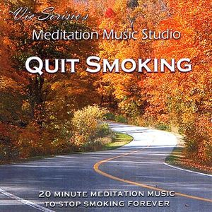 Quit Smoking 20 Minute Meditation Music to Stop SM