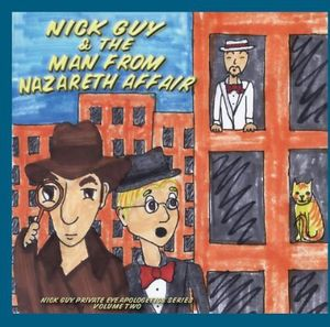 Apologetics Series: Nick Guy & the Man from 2