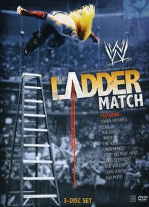 WWE: Ladder Match