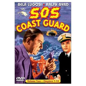 S.O.S. Coast Guard, Vol. 2