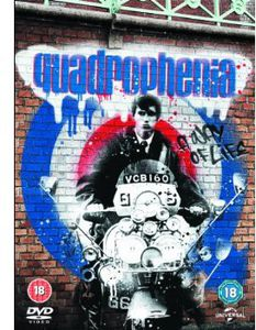 Quadrophenia [Screen Outlaws Edition]