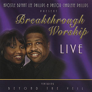 Breakthrough Worship Live