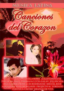Canciones Del Carazon /  Various