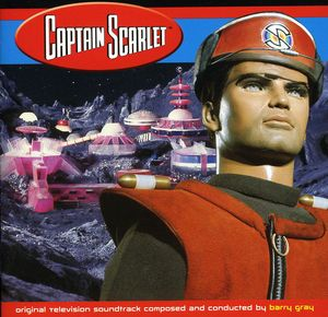 Captain Scarlet [Import]