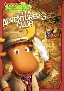 Backyardigans: Join the Adventure Club