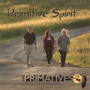 Primitive Spirit