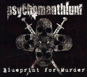 Blueprint for Murder