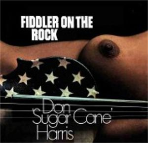 Fiddler on the Rock [Import]