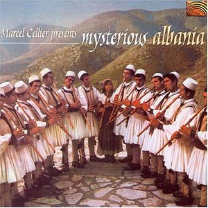 Marcel Cellier Presents Mysterious Albania