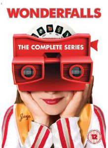 Wonderfalls-The Complete Series