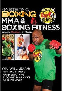 Mastering Boxing: Mma & Boxing Fitness