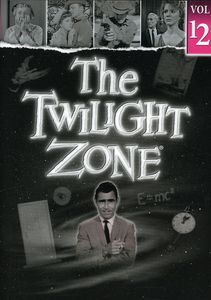 Twilight Zone 12