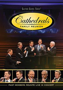 Cathedrals Family Reunion: Past Members Reunite