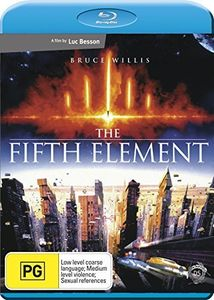Fifth Element [Import]