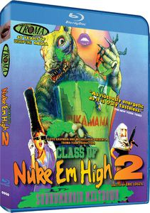 Class of Nuke 'Em High II: Subhumanoid Meltdown