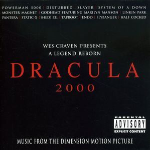 Dracula 2000 (Original Soundtrack)