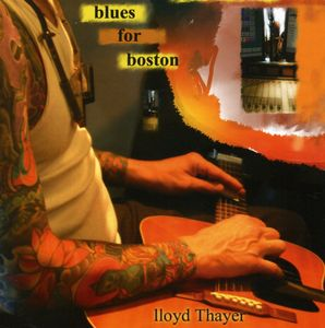 Blues for Boston