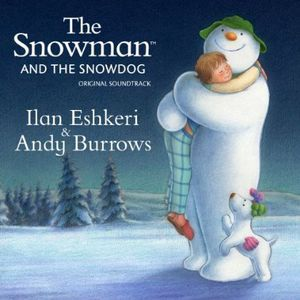 Snowman & the Snowdog [Import]