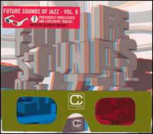 Future Sound of Jazz 9 /  Various