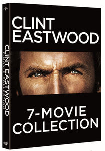Clint Eastwood: Universal Pictures 7-Movie Coll