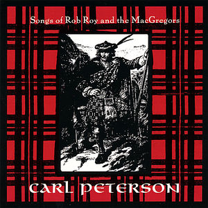 Songs of Rob Roy & MacGregors