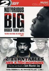Notorious Big /  2 Turntables & a Microphone