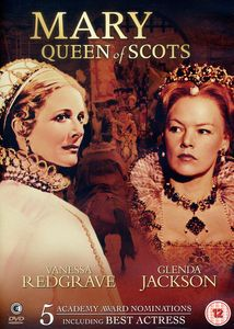 Mary Queen of Scots-Import