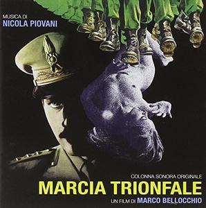 Marcia Trionfale (Original Soundtrack) [Import]