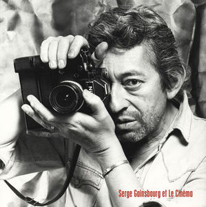 Serge Gainsbourg Et Le Cinema