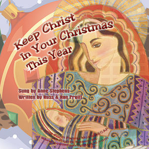 Keep Christ in Your Christmas This Year