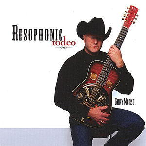 Resophonic Rodeo