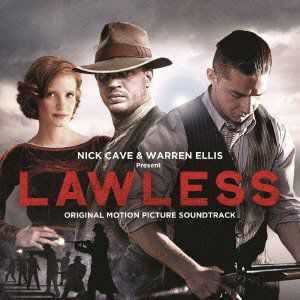 Lawless (Original Soundtrack) [Import]