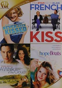 Never Been Kissed /  French Kiss /  a Walk in the