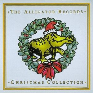 Alligator Christmas Collection /  Various
